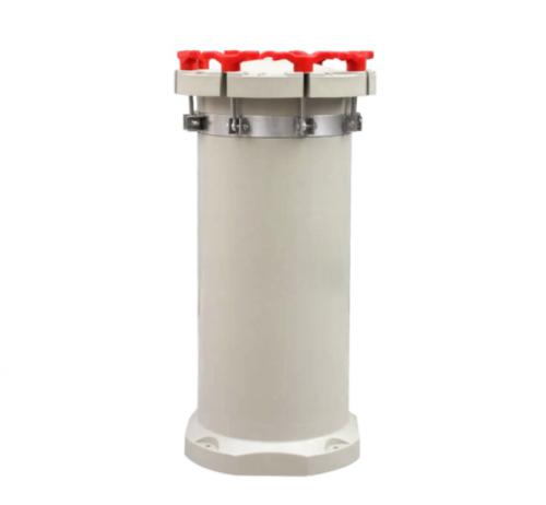 昆山化学药剂过滤机生产厂家给您详细介绍有机化学药水压滤机的类型