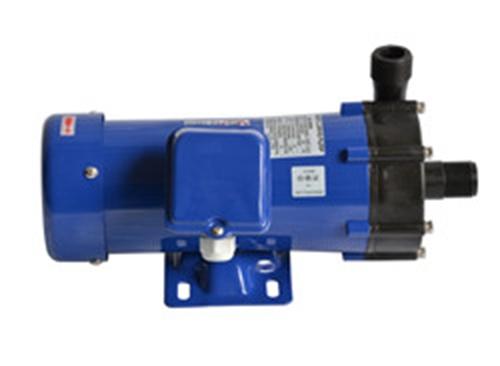 江苏磁力驱动泵MP系列