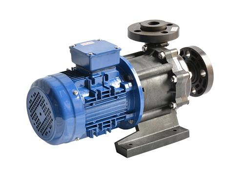 江苏耐酸碱磁力泵