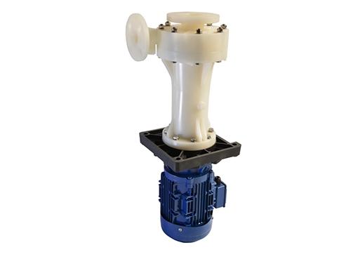 KD槽外立式泵PVDF