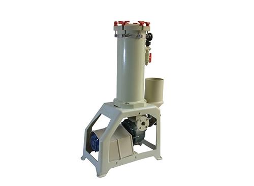 过滤机磁力泵