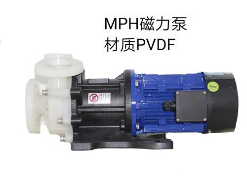 江苏耐酸碱磁力泵MPH系列